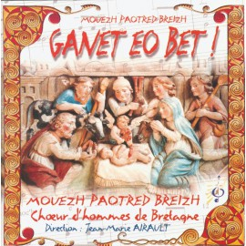 CD MOUEZH PAOTRED BREIZH - GANET EO BET !