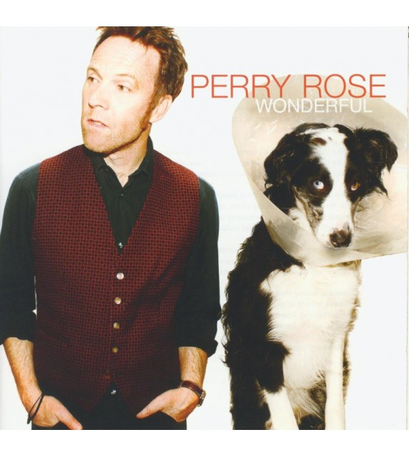CD PERRY ROSE - WONDERFUL