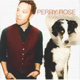 CD PERRY ROSE - WONDERFUL