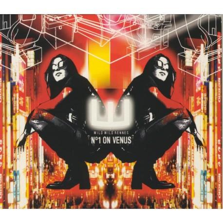 CD N° 1 ON VENUS