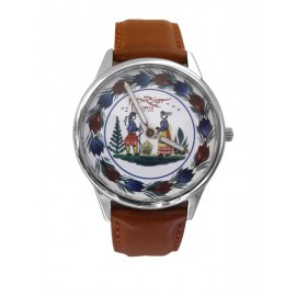 MONTRE CAMPAGNE HOMME