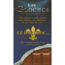 DVD LES GLOCHOS - LE DVD CHOC