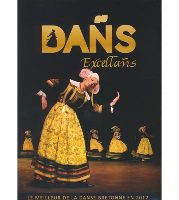 DVD DAÑS EXCELLAÑS (4015651)