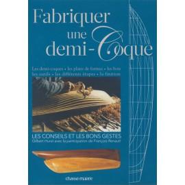 DVD FABRIQUER UNE DEMI-COQUE (4015565)