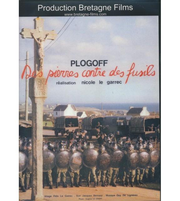 DVD DES PIERRES CONTRE DES FUSILS