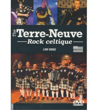 DVD THE TERRE NEUVE - ROCK CELTIQUE ET LIVE VIDEO (4015589)