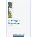 La Bretagne Linguistique CRBC