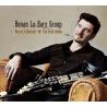 CD RONAN LE BARS - An Erc'h Kentañ - The first snow