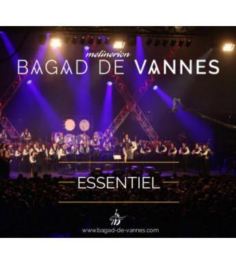 CD BAGAD DE VANNES - Essentiel