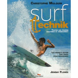 SURF TECHNIK