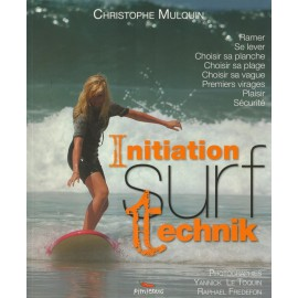 INITIATION SURF TECHNIK