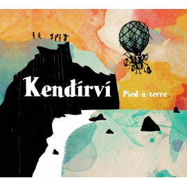 CD KENDIRVI - Pide-à-terre