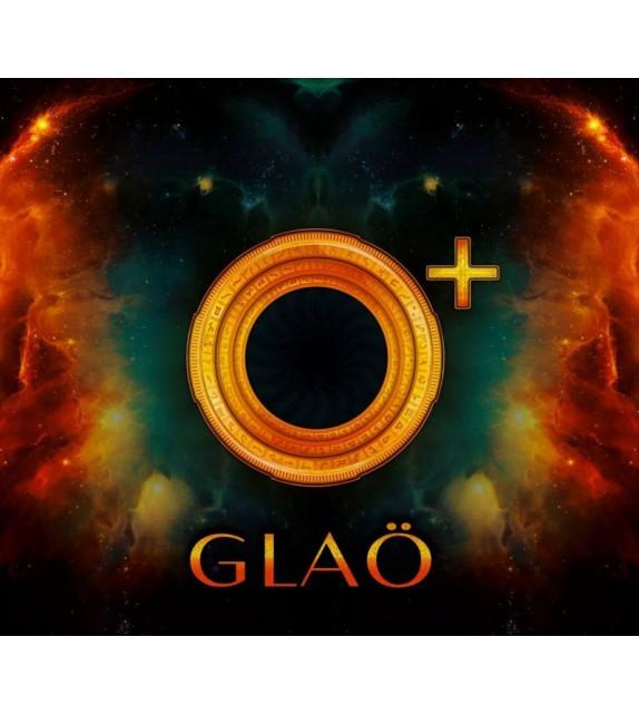 CD GLAÖ - O+