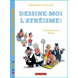 DESSINE-MOI L'ATHEISME
