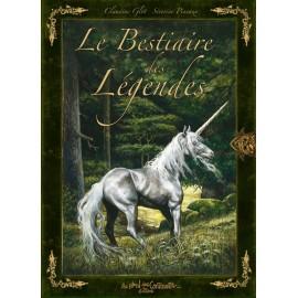 BESTIAIRE DES LEGENDES