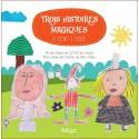 Nouveautés livres enfants