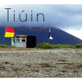 CD TIUIN - The Waiting (parution juillet 2016)