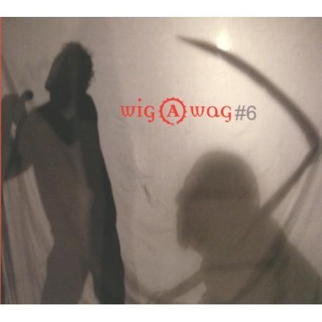 "CD WIG A WAG - WIG A WAG ""6"