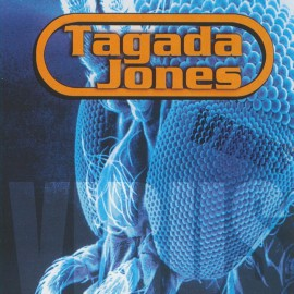 CD TAGADA JONES - VIRUS