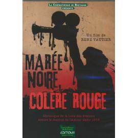 DVD MAREE NOIRE, COLERE ROUGE