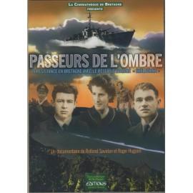 DVD PASSEURS DE L'OMBRE
