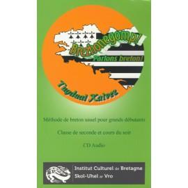 BREZHONEGOMP ! volume 1 - Parlons breton