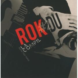 CD ROK 2 DU - LA COMPIL
