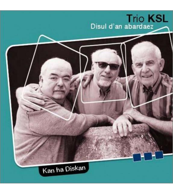 CD TRIO KSL - Disul d'an abardaez