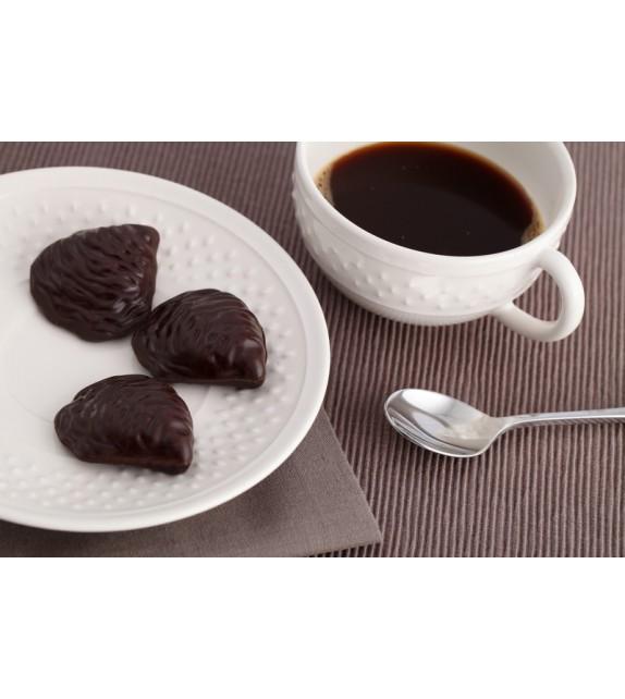 BOURRICHE HUITRES CHOCOLAT NOIR CARAMEL