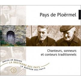 CD LA BRETAGNE DES PAYS - Ploërmel