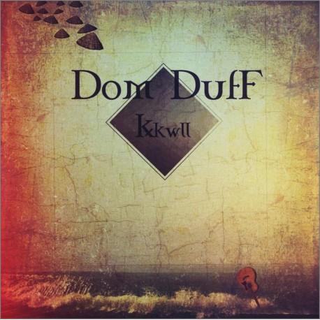 CD DOM DUFF - K'kwll