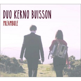 CD DUO KERNO BUISSON - Préambule