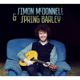 CD SIMON MCDONNELL & SPRING BARLEY