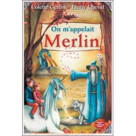 ON M'APPELAIT MERLIN