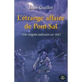 L'ETRANGE AFFAIRE DE PONT-SAL