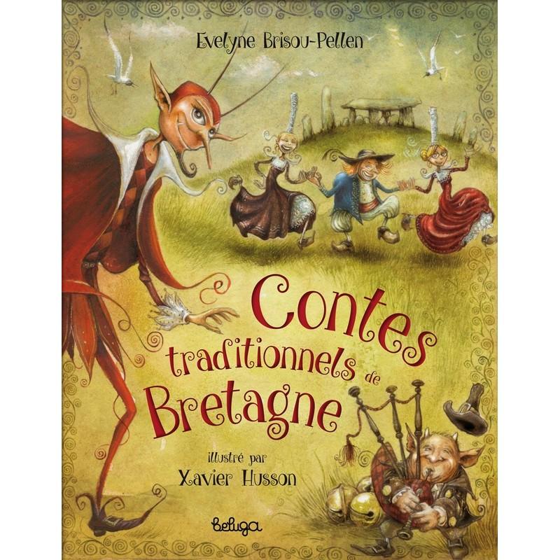 """Résultat de recherche d'images pour """"contes traditionnels de bretagne"""""""