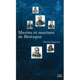 MARINS ET MARINES DE BRETAGNE