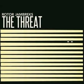 CD ROTOR JAMBREKS - The Threat