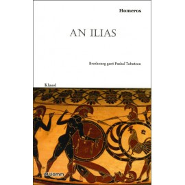 AN ILIAS - L'Iliade d'Homère
