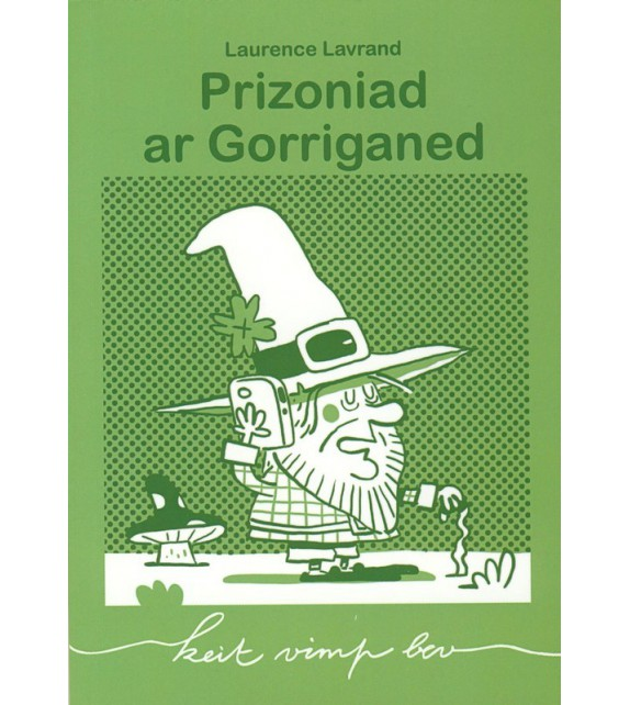 PRIZONIAD AR GORRIGANED