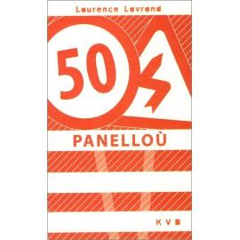 PANELLOU