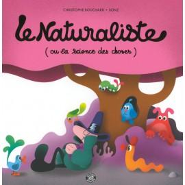LE NATURALISTE