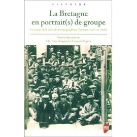 LA BRETAGNE EN PORTRAIT(S) DE GROUPE - Les enjeux de la méthode prosopographique