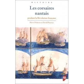 LES CORSAIRES NANTAIS PENDANT LA REVOLUTION FRANÇAISE