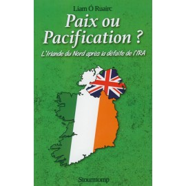 PAIX OU PACIFICATION ? L'Irlande du Nord après la défaite de l'IRA