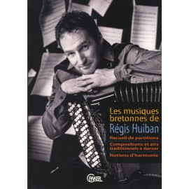 LES MUSIQUES BRETONNES DE RÉGIS HUIBAN
