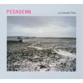 VINYL LA GRANDE TRIBU - Pedadenn