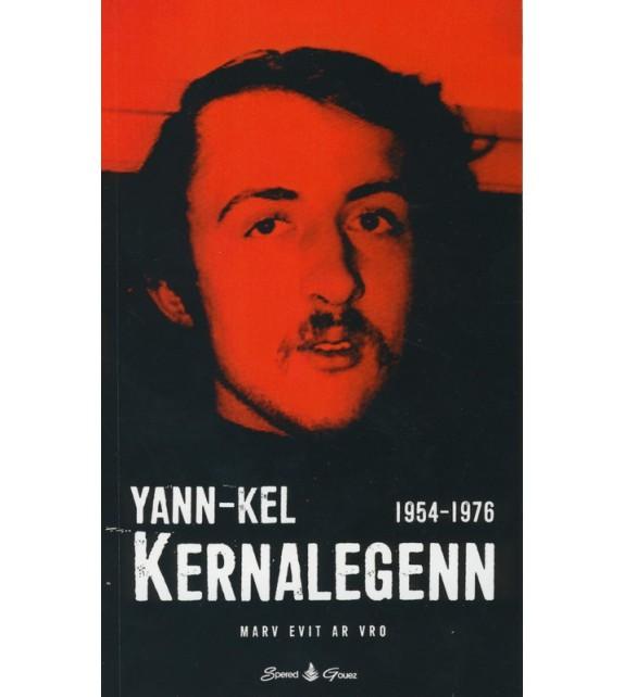 MARV EVIT AR VRO -Yann-Kel Kernalegenn