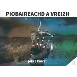 PIOBAIREACHD A VREIZH - Breton ceol mor