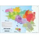 Cartes de Bretagne, Posters